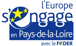logo L'Europe s'engage en Pays de la Loire