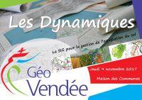 Dynamiques Géo Vendée 2017