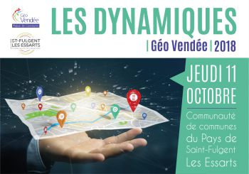 Inscrivez vous aux Dynamiques Géo Vendée